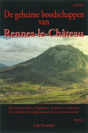 De geheime boodschappen van Rennes-le-chateau - 2