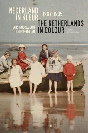 Nederland in kleur; The Netherlands in colour