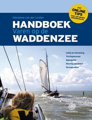 Handboek varen op de Waddenzee