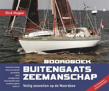 Boordboek Buitengaats zeemanschap