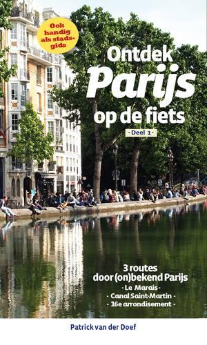 Parijs ontdek op de fiets