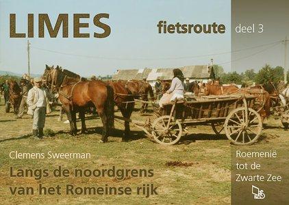 Limes fietsroute 3 Gyula - Constanta