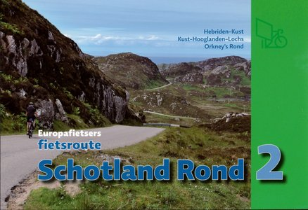 Schotland Rond 2 Noordwest Europafietsrs