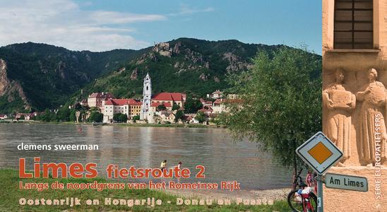 Limes fietsroute 2 Regensburg - Gyula