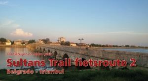 Sultans Trail fietsroute 2