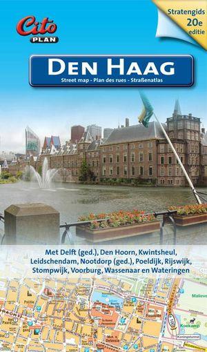 Stratengids Den Haag
