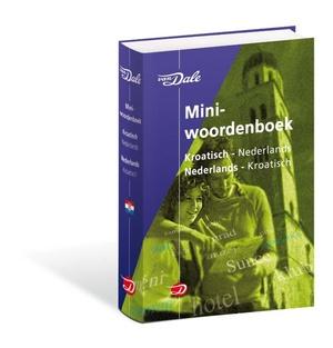 Van Dale Miniwoordenboek - Kroatisch