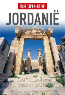Jordanië Insight Guide