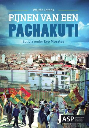 Pijnen van een pachacuchic