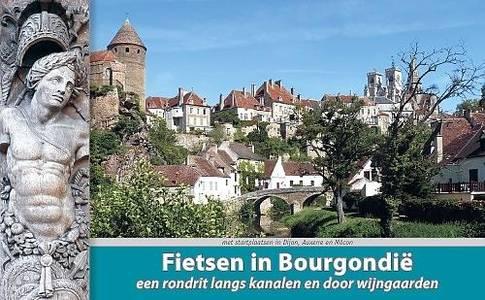 Fietsen in Bourgondië