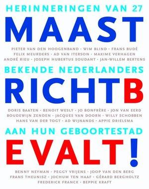 Maastricht bevalt!
