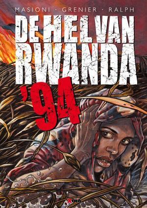 De hel van Rwanda '94