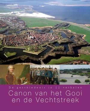 Canon Van Het Gooi En De Vechtstreek