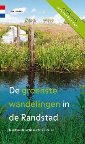 De groenste wandelingen in de Randstad