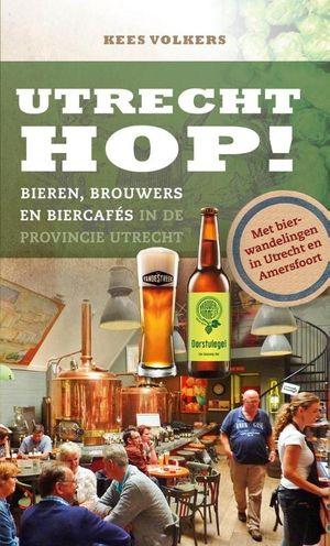 Utrecht Hop!
