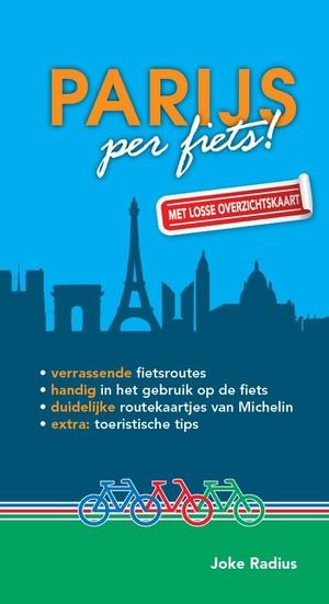Parijs Per Fiets Joke Radius