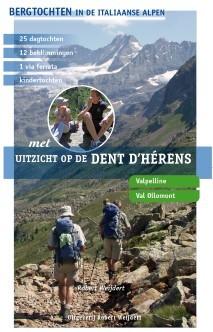 Met Uitzicht Op De Dent D'herens