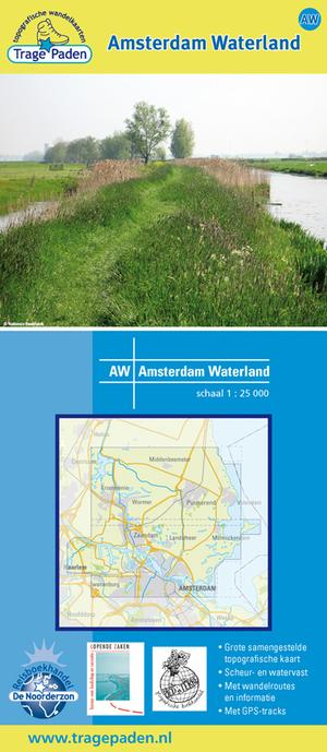 Amsterdam waterland
