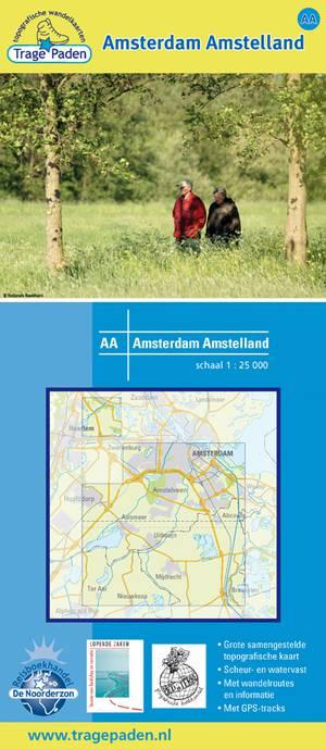 Amsterdam Amstelland