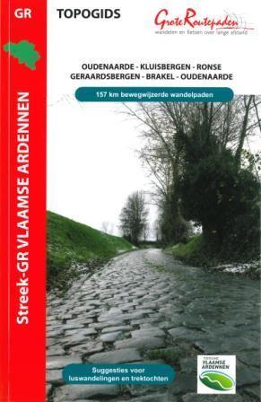 Vlaamse Ardennen streek GR