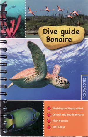 Dive Guide Bonaire 103 Duiklocaties