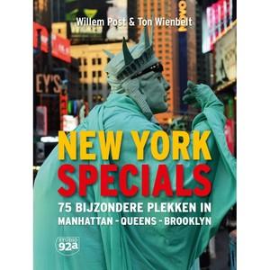 New York specials