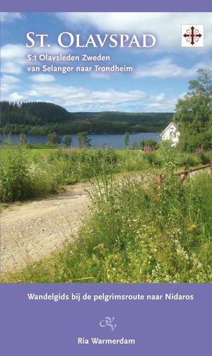 St. Olavspad: S:t Olavsleden SE van Selanger naar Trondheim