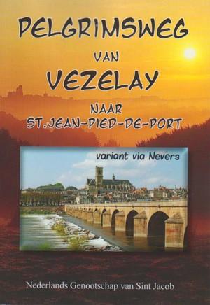 Pelgrimsweg van Vezelay, variant via Nevers