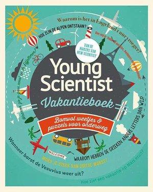 Young scientist vakantieboek
