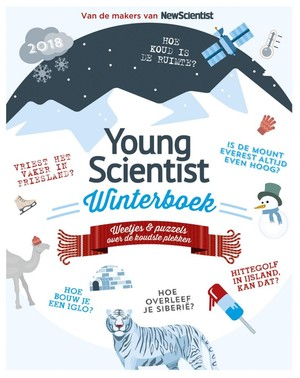 Young Scientist winterboek - 2018