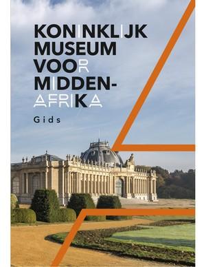 Koninklijk Museum voor Midden-Afrika bezoekersgids