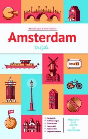 Amsterdam - De Gids
