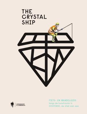 Oostende Crystal Ship Wandel/fietsgids