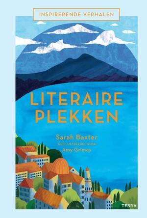 Inspirerende verhalen - Literaire plekken
