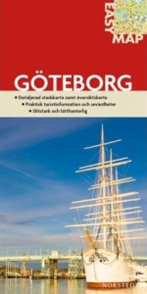 Goteborg Easymap
