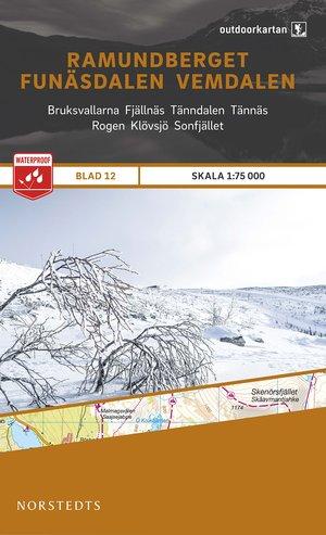 Ramundberget / Funäsdalen / Vemdalen outdoor fjäll