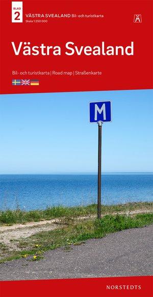 Zweden Zuidwest