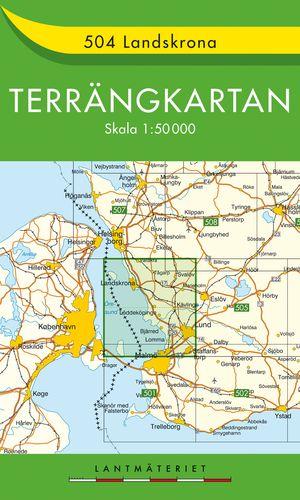 Landskrona 504 Se