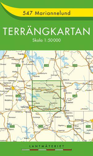 Mariannelund 547 Se