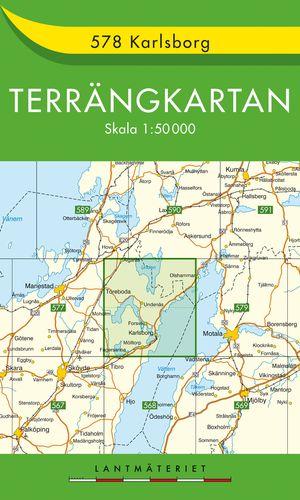 Karlsborg 578 Se