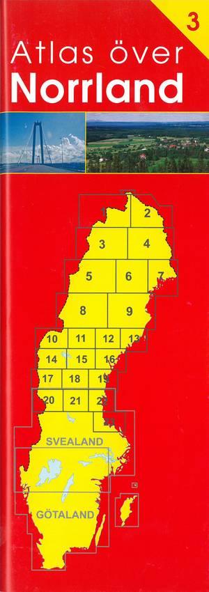 Norrland Atlas