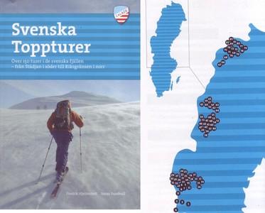 Svenska Toppturer 150 Turer (toerski)