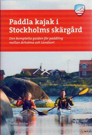 Paddla Kajak I Stockholms Skargard