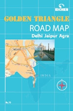 Golden Triangle Roadmap Eicher