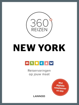 360° New York