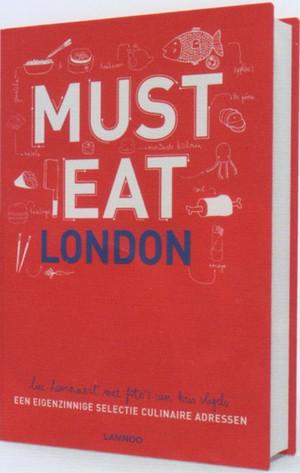 Must Eat Londen