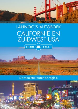 Californië en Zuidwest-USA