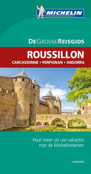 De Groene Reisgids - Roussillon