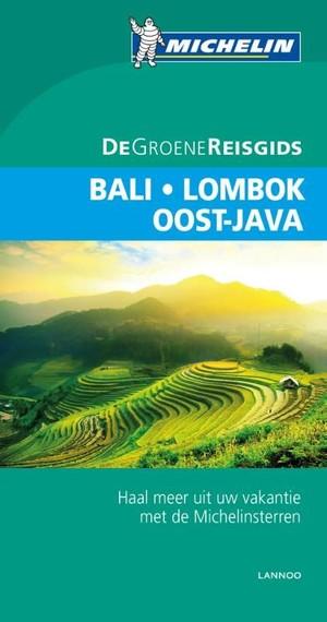 Bali Lombok Oost-java Groene Gids
