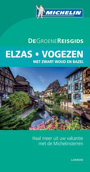 Elzas/Vogezen